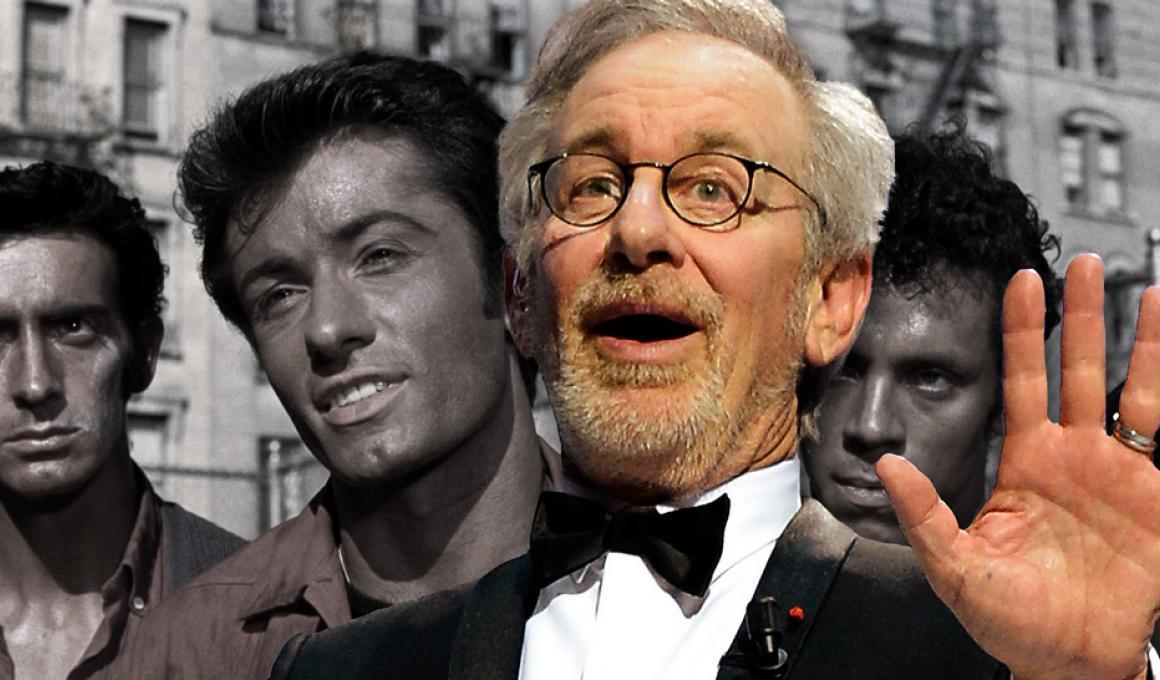 """Το """"West Side Story"""" του Στίβεν Σπίλμπεργκ έχει τρέιλερ"""