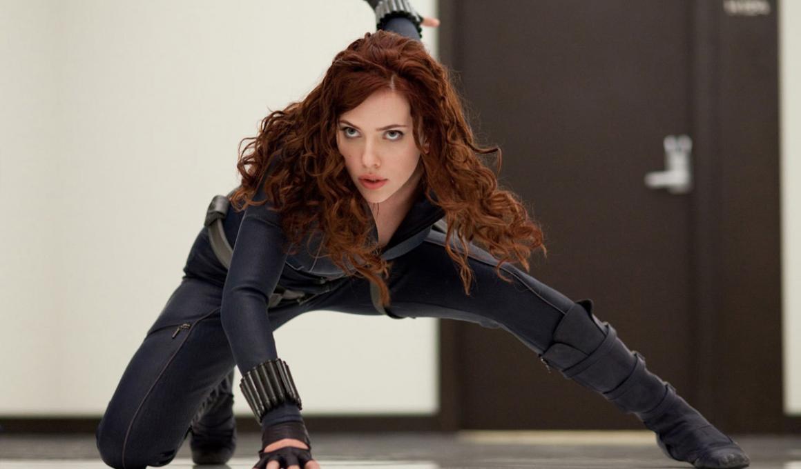 """Σκάρλετ Γιόχανσον: """"Θέλω σόλο ταινία Black Widow"""""""