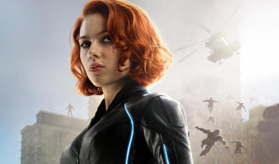 H Marvel εξισώνει τους μισθούς στους πρωταγωνιστές της