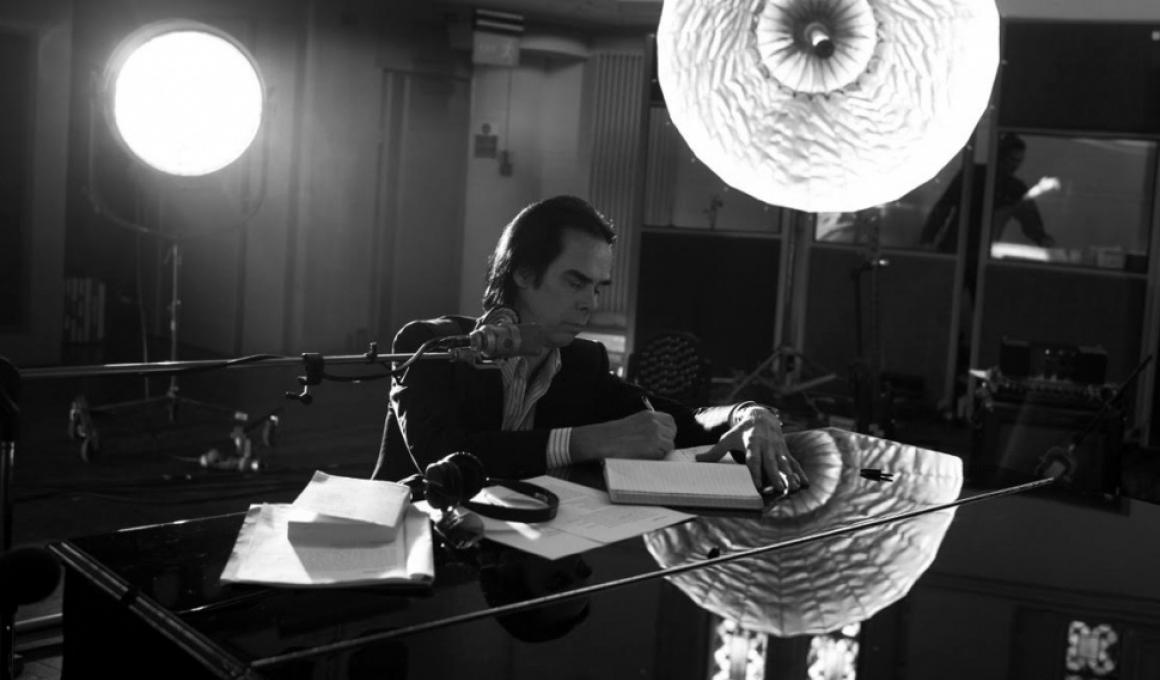 "Nick Cave & the Bad Seeds: ""One More Time With Feeling"""