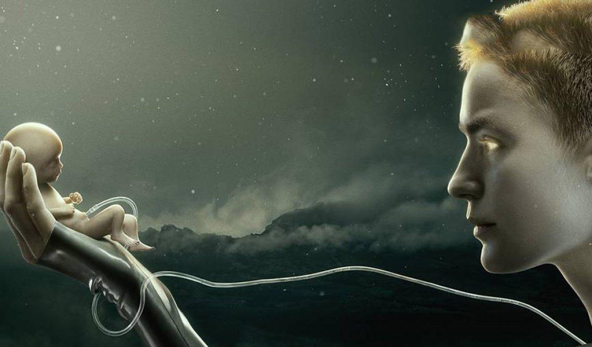 """Raised by wolves"" season 1: Sci-fi αθεϊσμός (και εθισμός)"