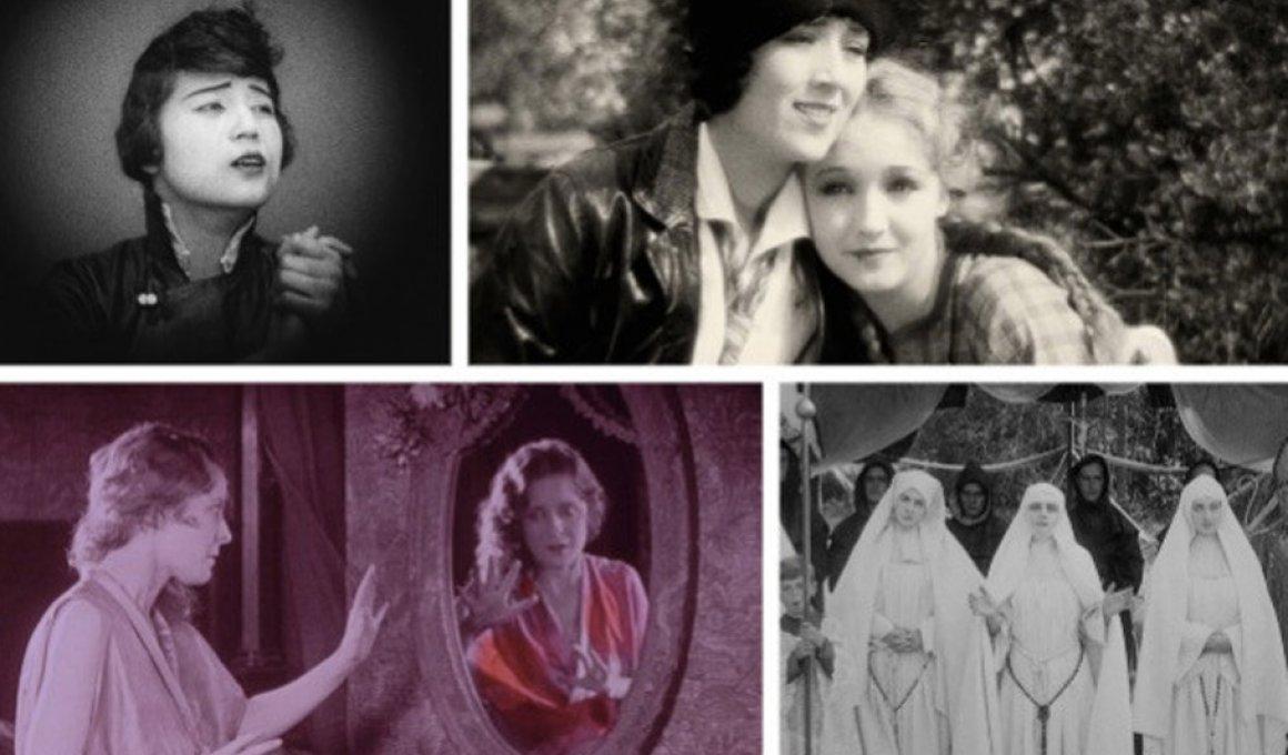 Αυτές είναι οι πρώτες γυναίκες σκηνοθέτιδες στην ιστορία