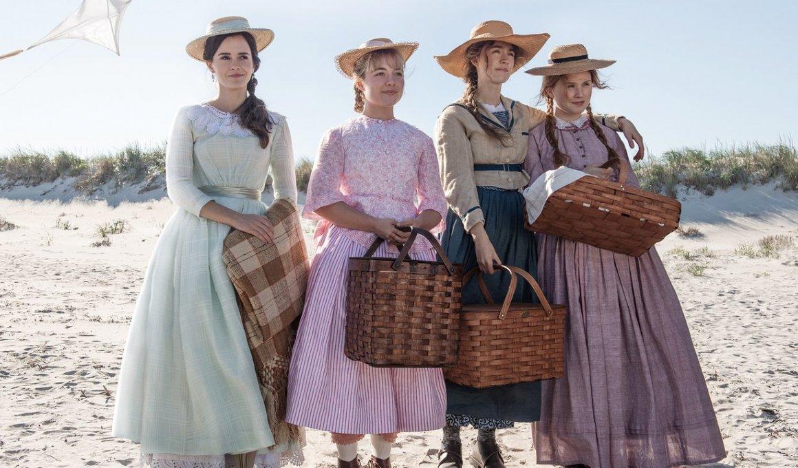 """Η Γκρέτα Γκέργουιγκ σκηνοθετεί τις """"Μικρές Κυρίες"""""""
