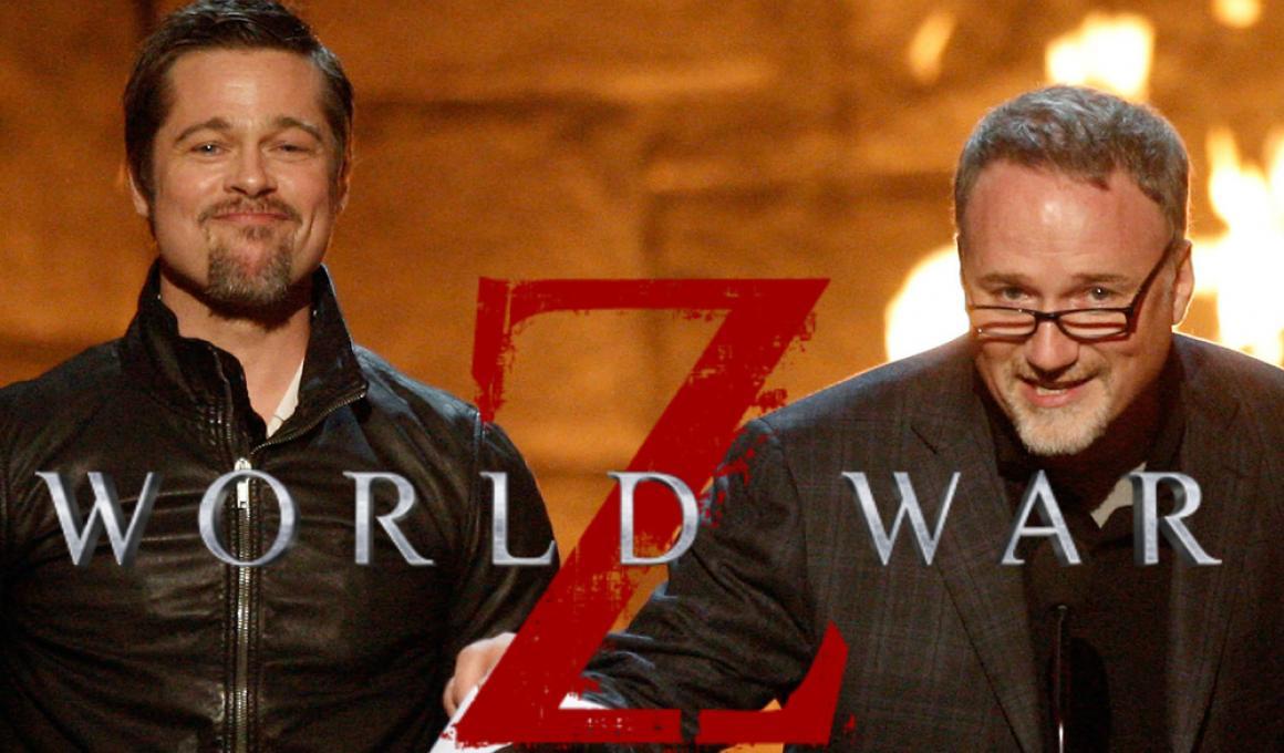Ο Ντέιβιντ Φίντσερ ΔΕΝ θα σκηνοθετήσει το sequel του World War Z!
