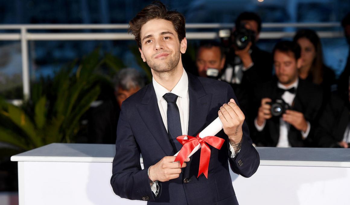 """Ξαβιέ Ντολάν: """"Αυτή είναι η πρώτη μου ταινία σαν άντρας"""""""