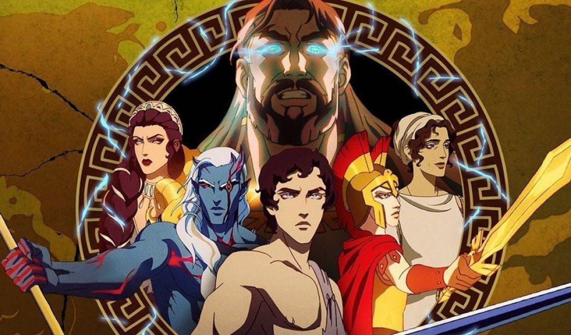 """Blood of Zeus"" season 1: Κερδίζει σε δράση, χάνει στο συναίσθημα"