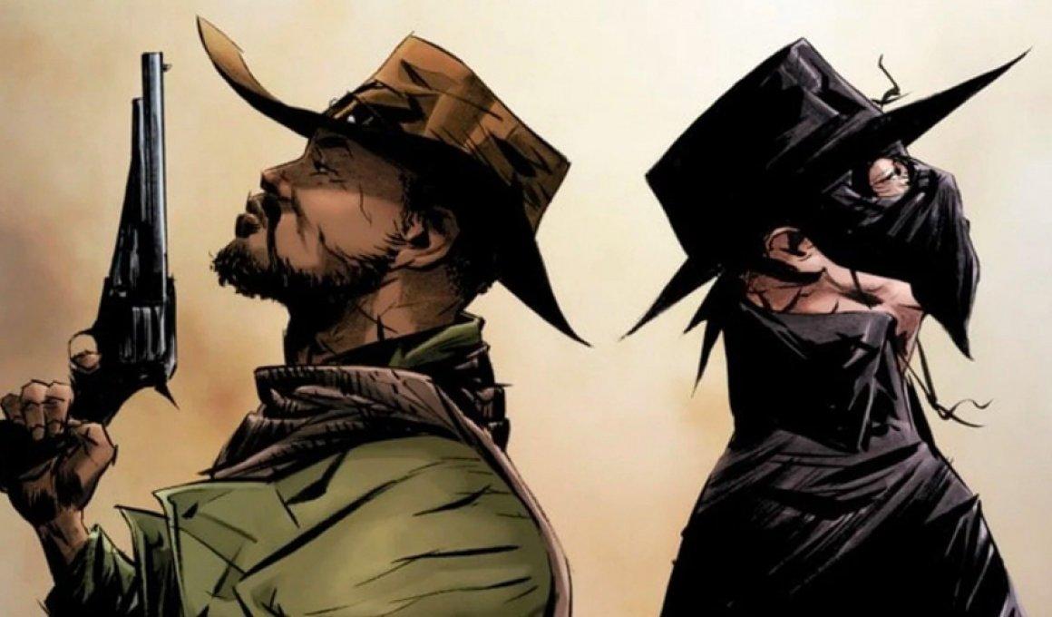 """Ο Κουέντιν Ταραντίνο ετοιμάζει ταινία """"Django/Zorro""""!"""
