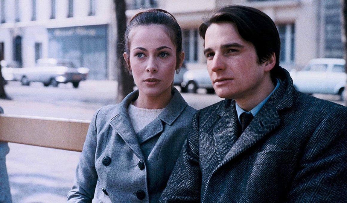 Κλεμμένα φιλιά (1968)