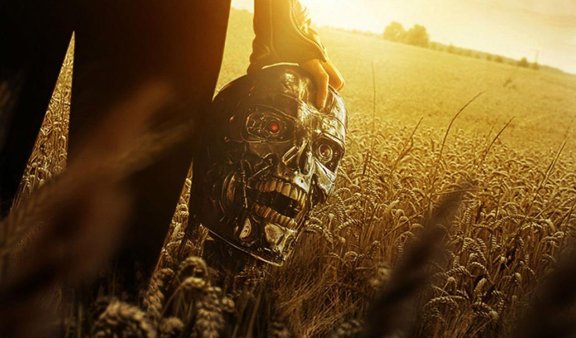 Terminator Genisys στην κορυφή