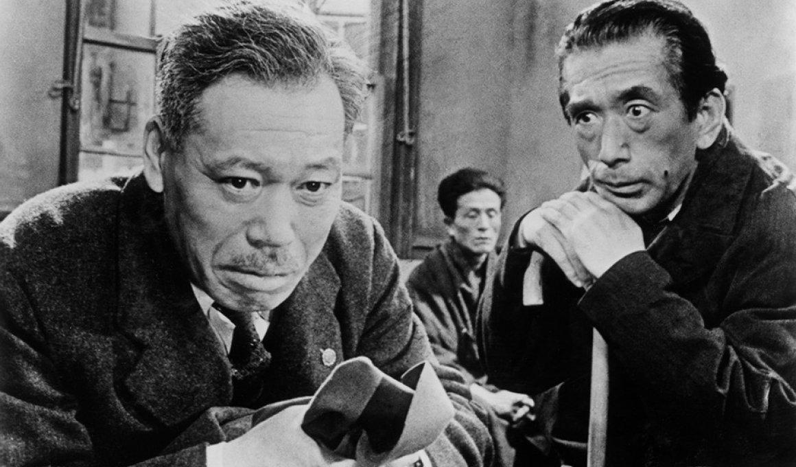 Ο καταδικασμένος (1952)