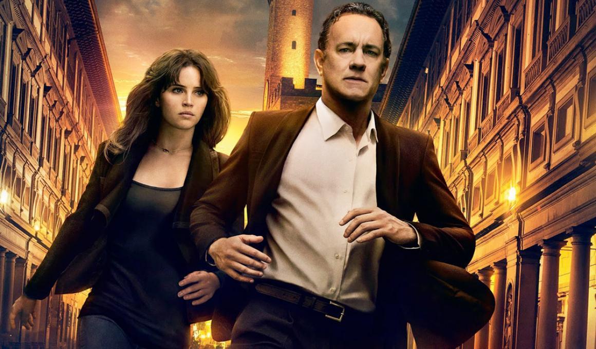 Περίπατος για Inferno στο ελληνικό box-office