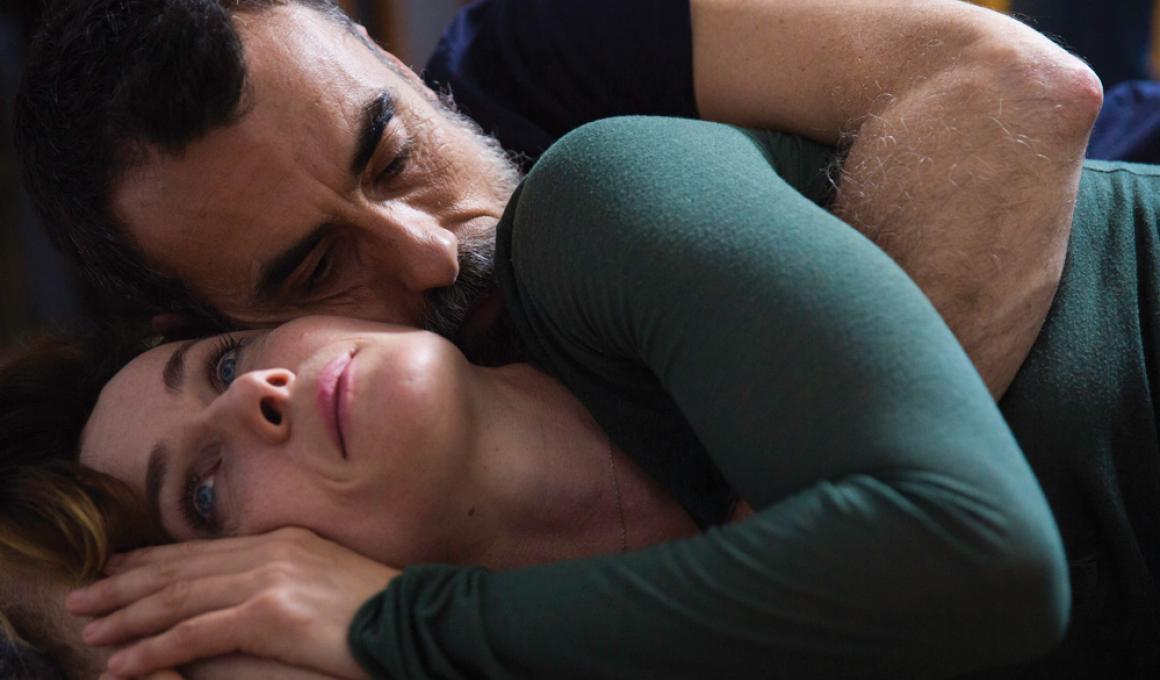 Ιστορίες Αγάπης που δεν Ανήκουν σ' Αυτόν τον Κόσμο