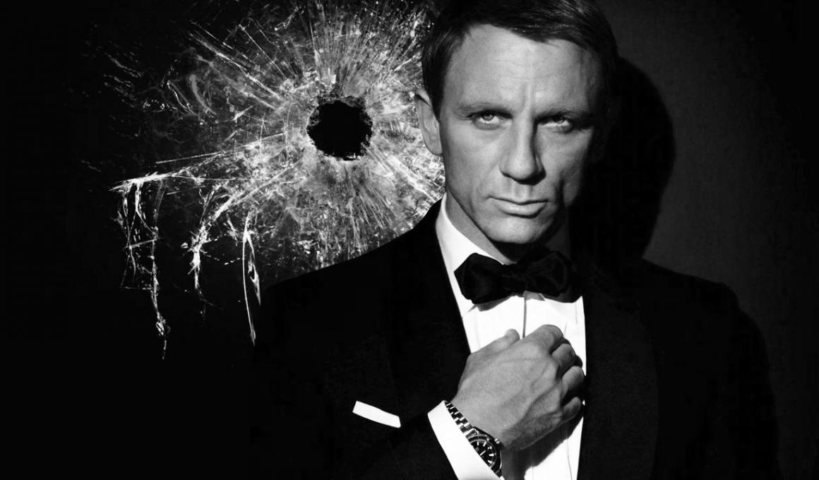 Απόλυτος κυρίαρχος ο Bond
