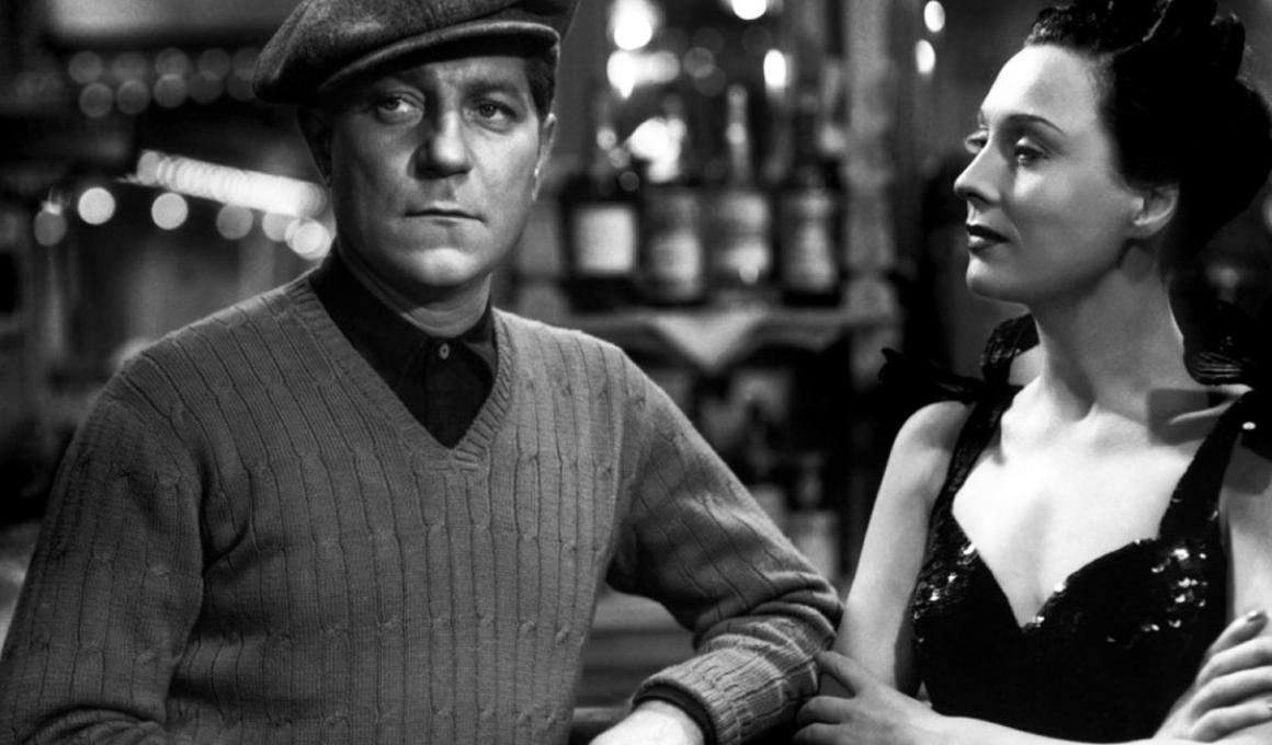 Ξημερώνει (1939)