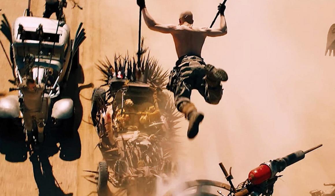 Μία από τα ίδια στο ελληνικό box office