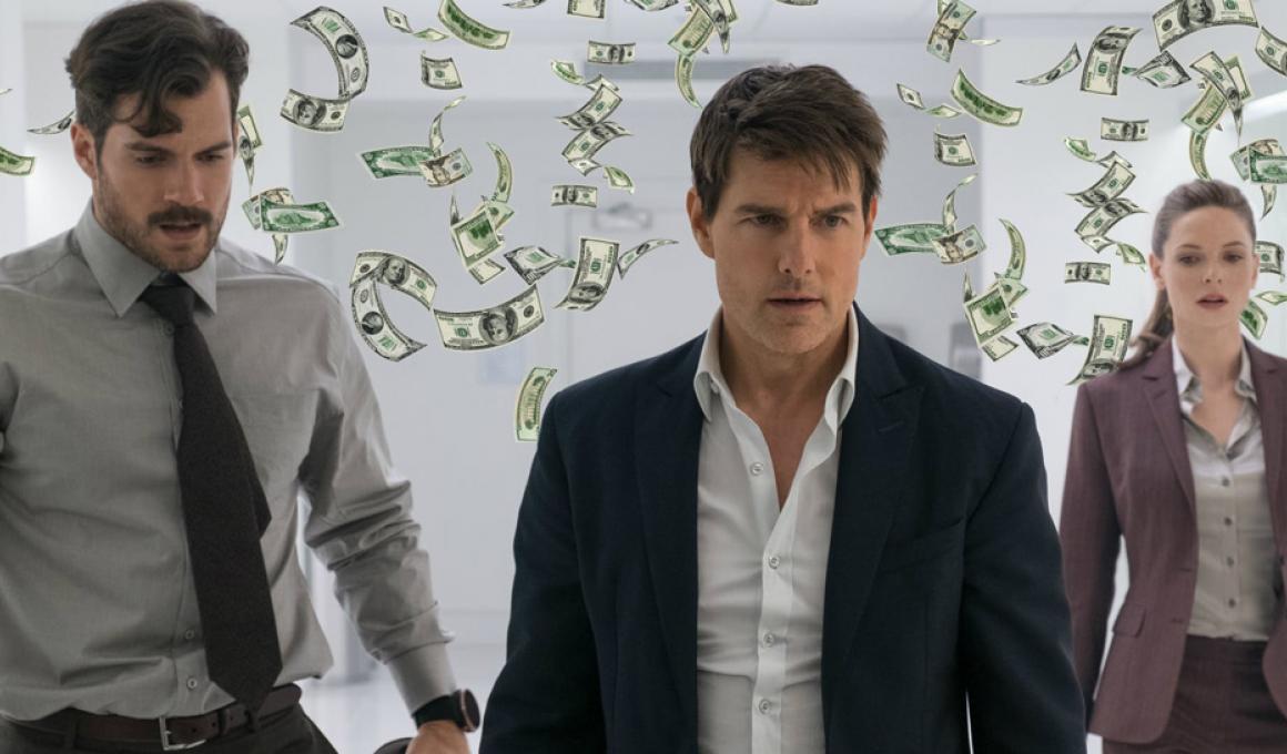 Επικίνδυνες... αποστολές στο ελληνικό box-office
