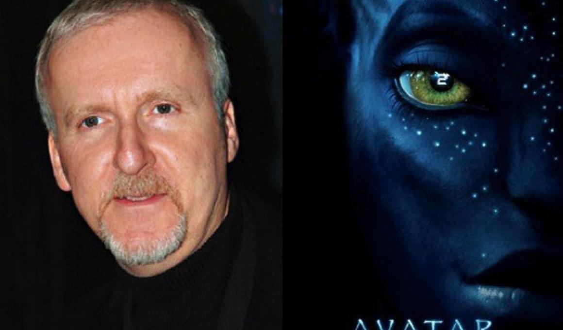 Ο Κάμερον ξεκίνησε Avatar 2, 3 & 4, αλλά πάει για το 2017...