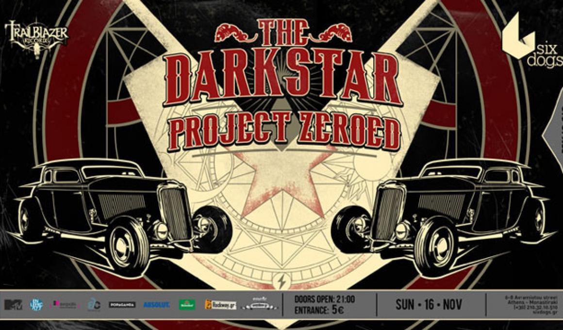 The Darkstar