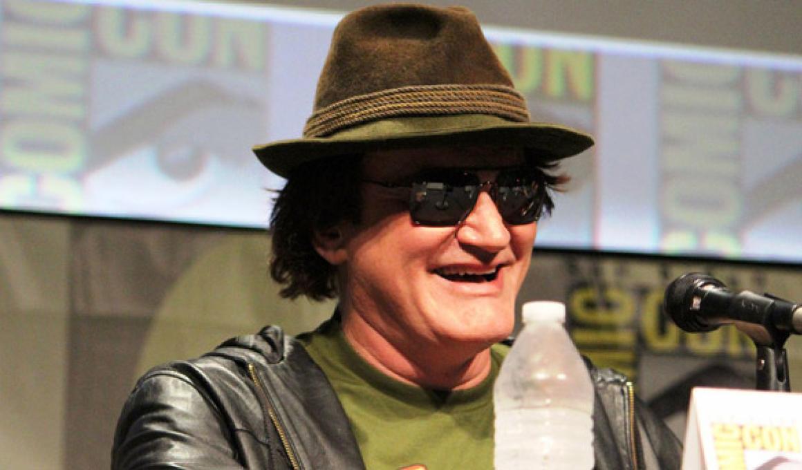 «Django Unchained»: Ο Tarantino μονολογεί για Κορμπούτσι, σπαγγέτι, βία και σουρεαλισμό.