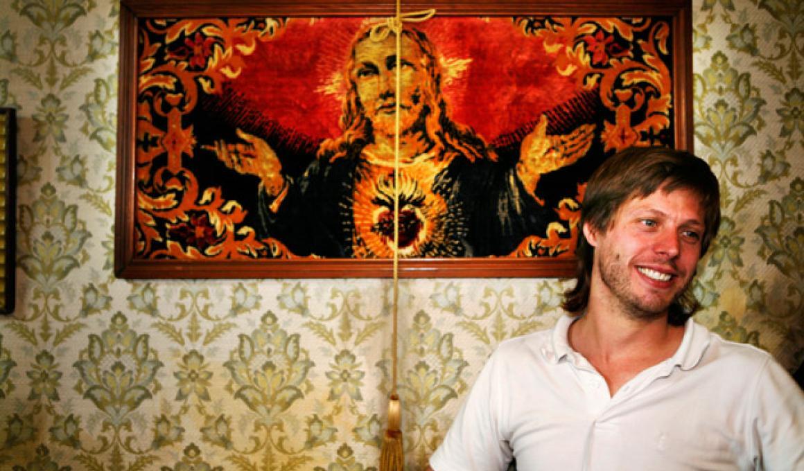 """Φέλιξ Φαν Γκρόνιγκεν: """"Αμφισβητώ συνεχώς το μοντάζ στις ταινίες μου!"""""""