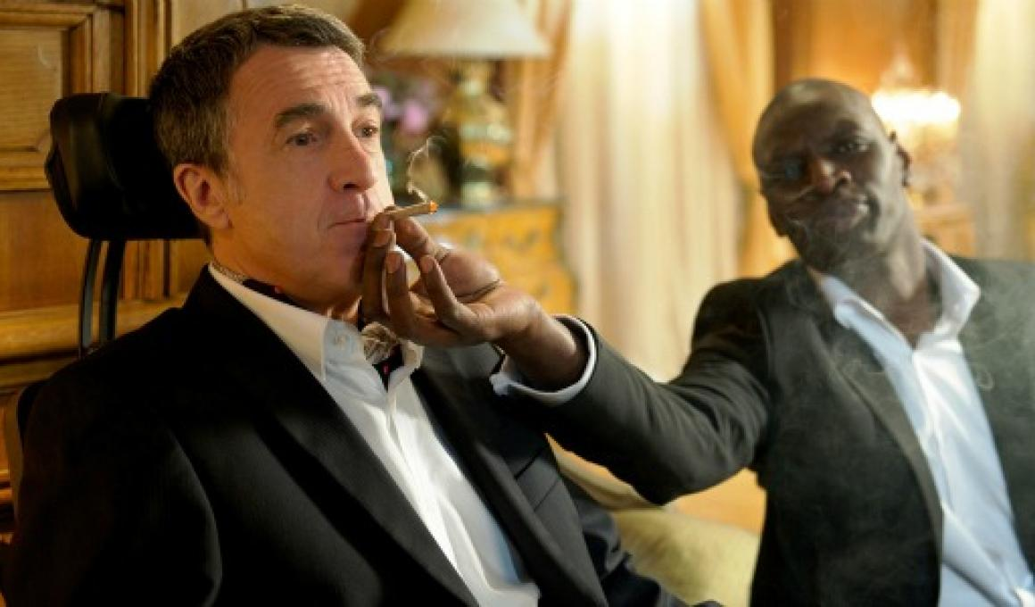 """Les Intouchables"", η ταινία έναρξης του Γαλλόφωνου Φεστιβάλ"