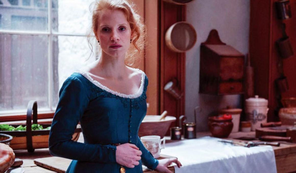 """Miss Julie"" με Κόλιν Φάρελ και Τζέσικα Τσαστέιν - Υποσχόμενο τρέιλερ"