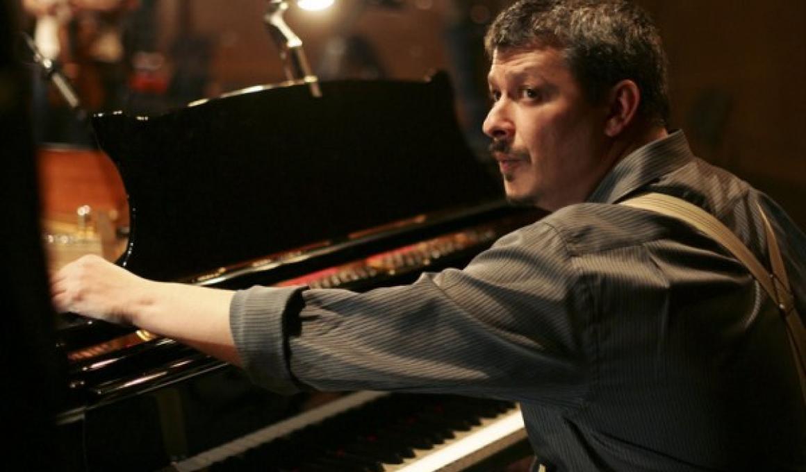 Dimitris Kalaitzis Soul Station Band