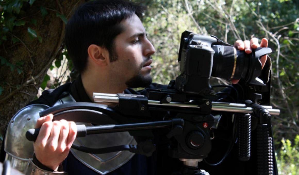 """Θάνος Κερμίτσης: """"Να δούμε το Ελληνικό σινεμά να ανθίζει με γεμάτες αίθουσες"""""""