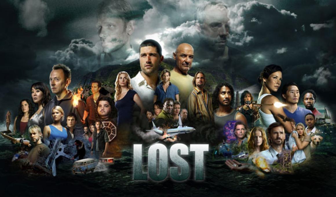 """""""Το Lost θα επιστρέψει"""""""