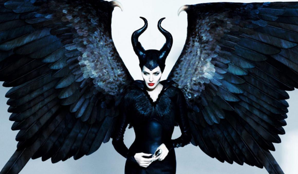 """Άνετη πρωτιά για το """"Maleficent"""" στις ΗΠΑ"""