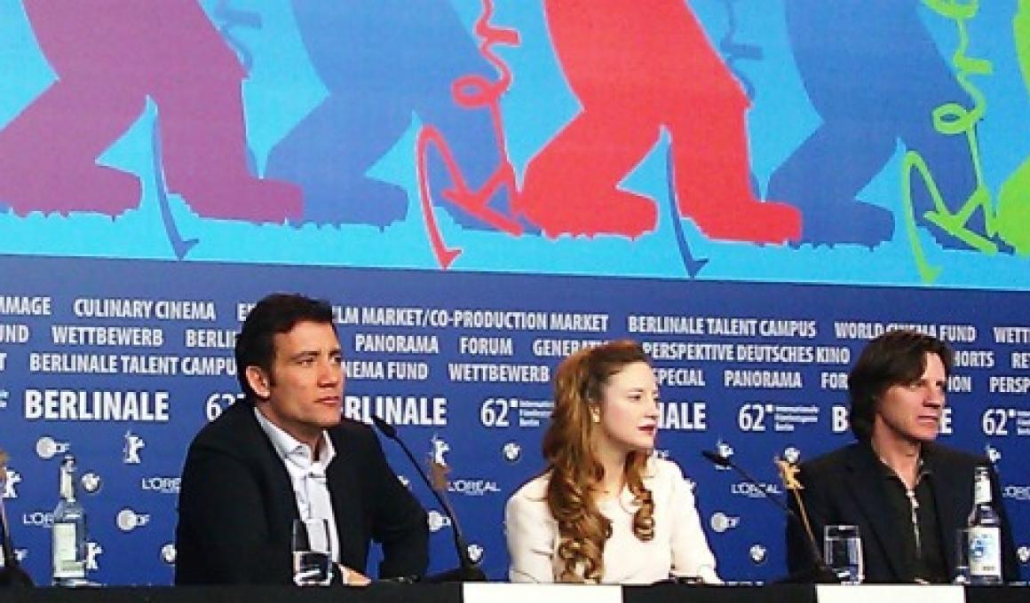 Κλάιβ Όουεν: «Με ενδιαφέρουν οι συγκρούσεις και τα διλήμματα»