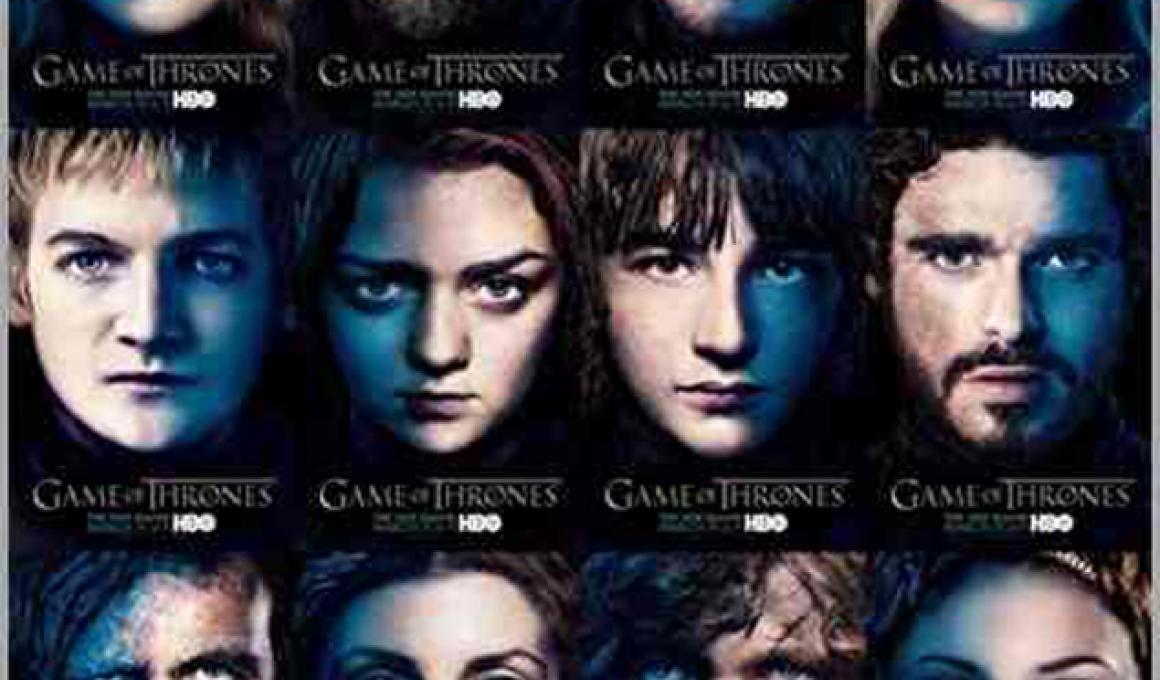 Aυξήσεις στους ηθοποιούς του Game of Throne που... επιζούν ως την 7η σεζόν!