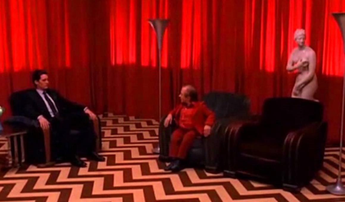 'The Secret Lives of Twin Peaks': Στα ράφια των βιβλιοπωλείων το 2015