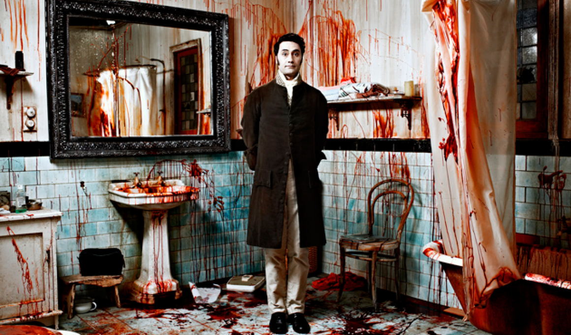 """Berlinale 14: """"What we do in the shadows"""" - REVIEW"""
