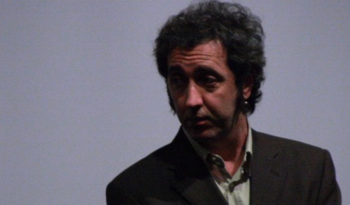 """Πάολο Σορεντίνο: """"Eστιάζω στον άνθρωπο και την δυσκολία να βρει το νόημα της ζωής..."""""""