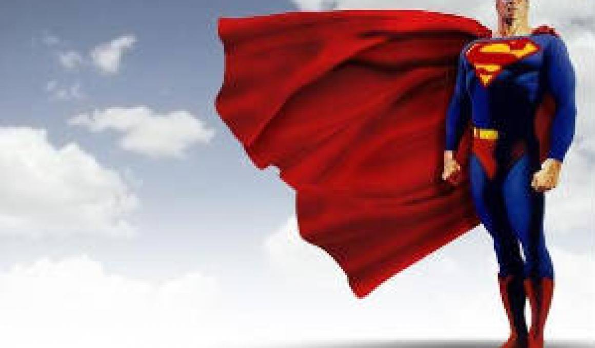 Nέος Superman με Ζακ Σνάιντερ στο τιμόνι!