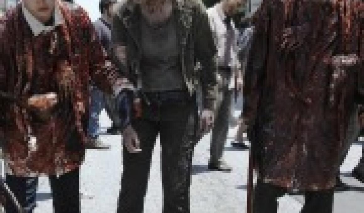 Τhe Walking Dead S1