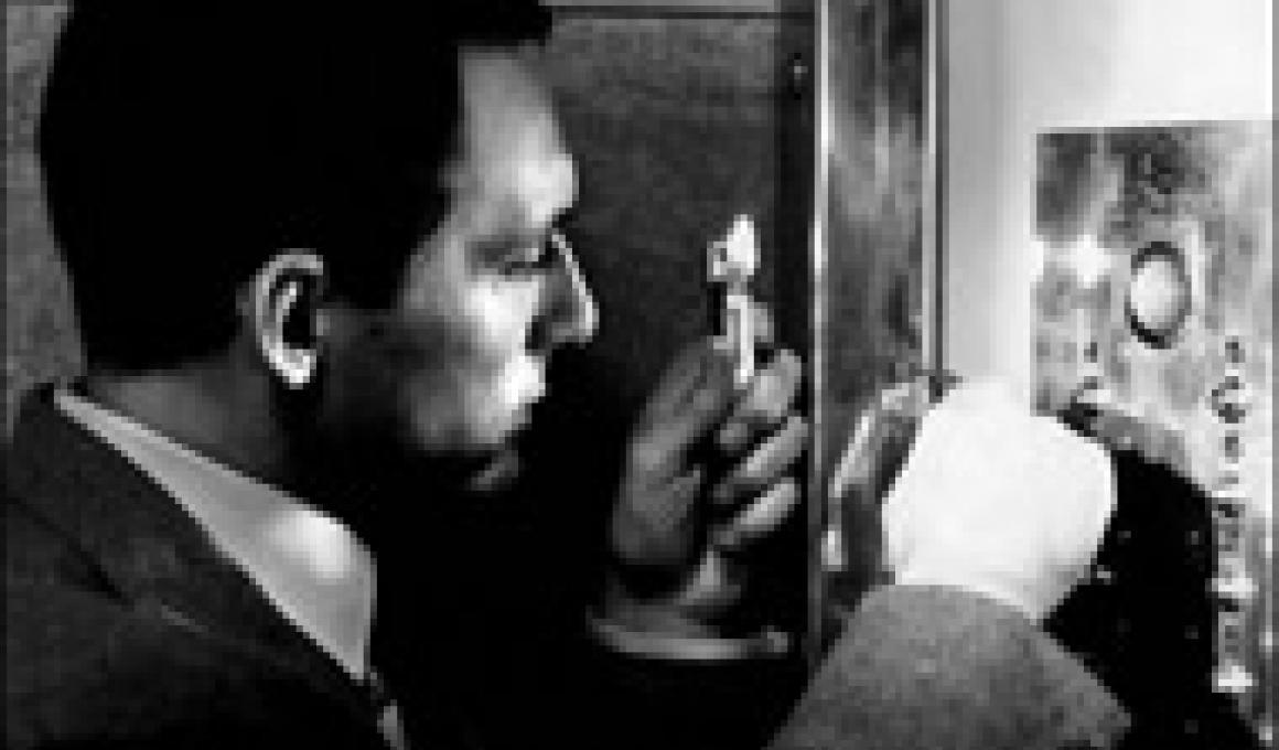 Ασανσέρ για δολοφόνους (1958)