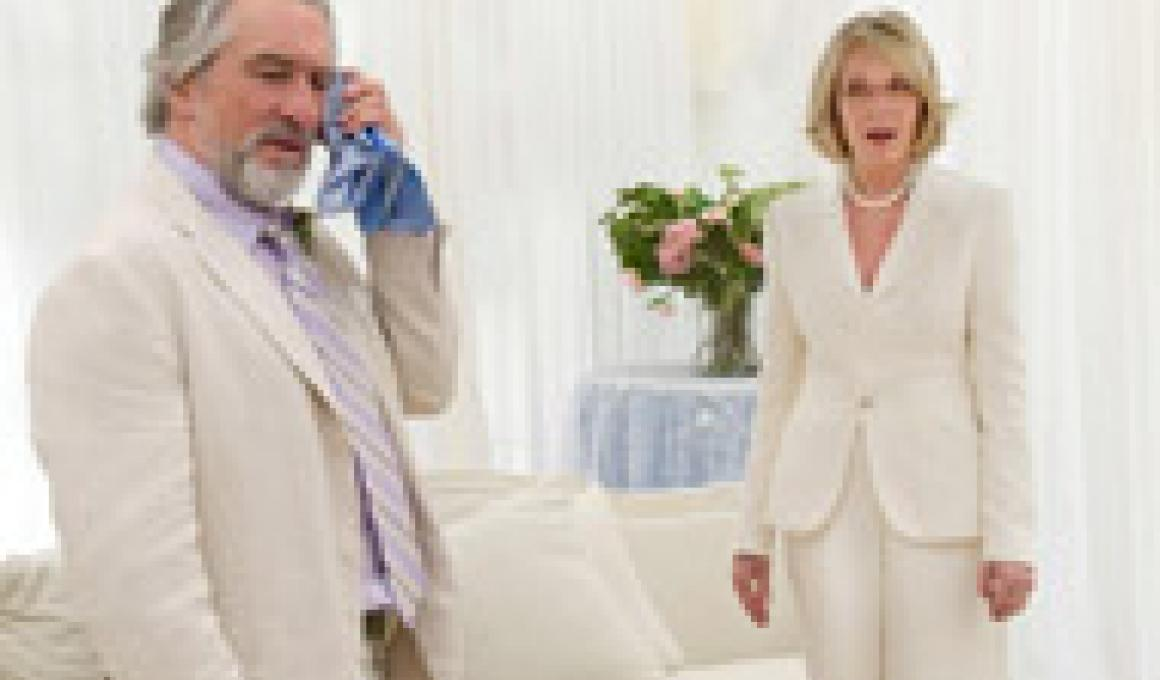 Τhe big wedding