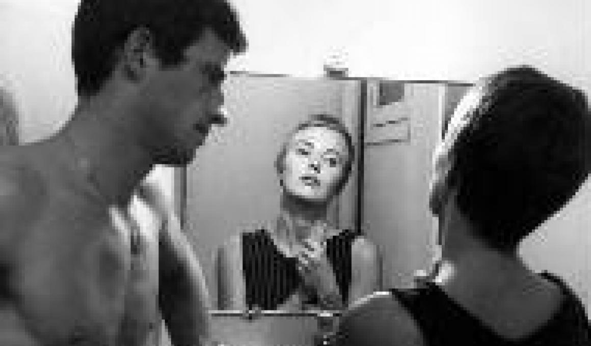 Breathless (1960)