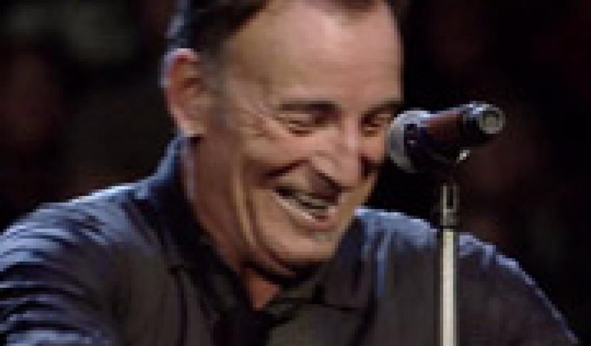 """Springsteen & I"""
