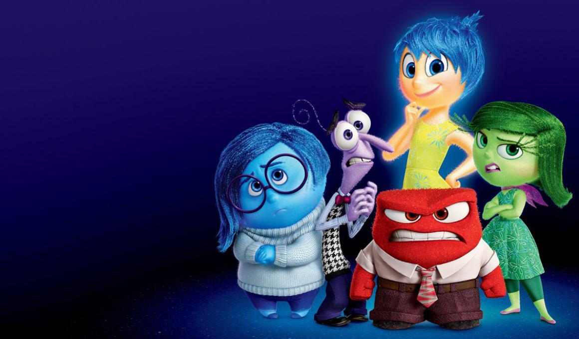 Το βασίλειο της Pixar...