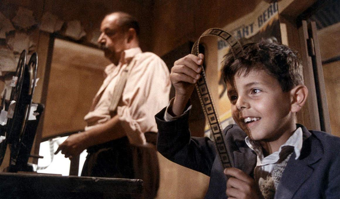Σινεμά ο παράδεισος (1988)