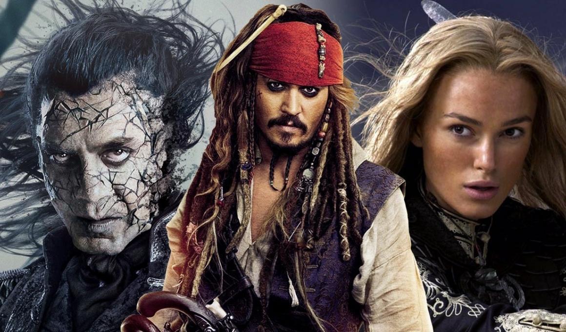 Κρουαζιέρα οι Πειρατές