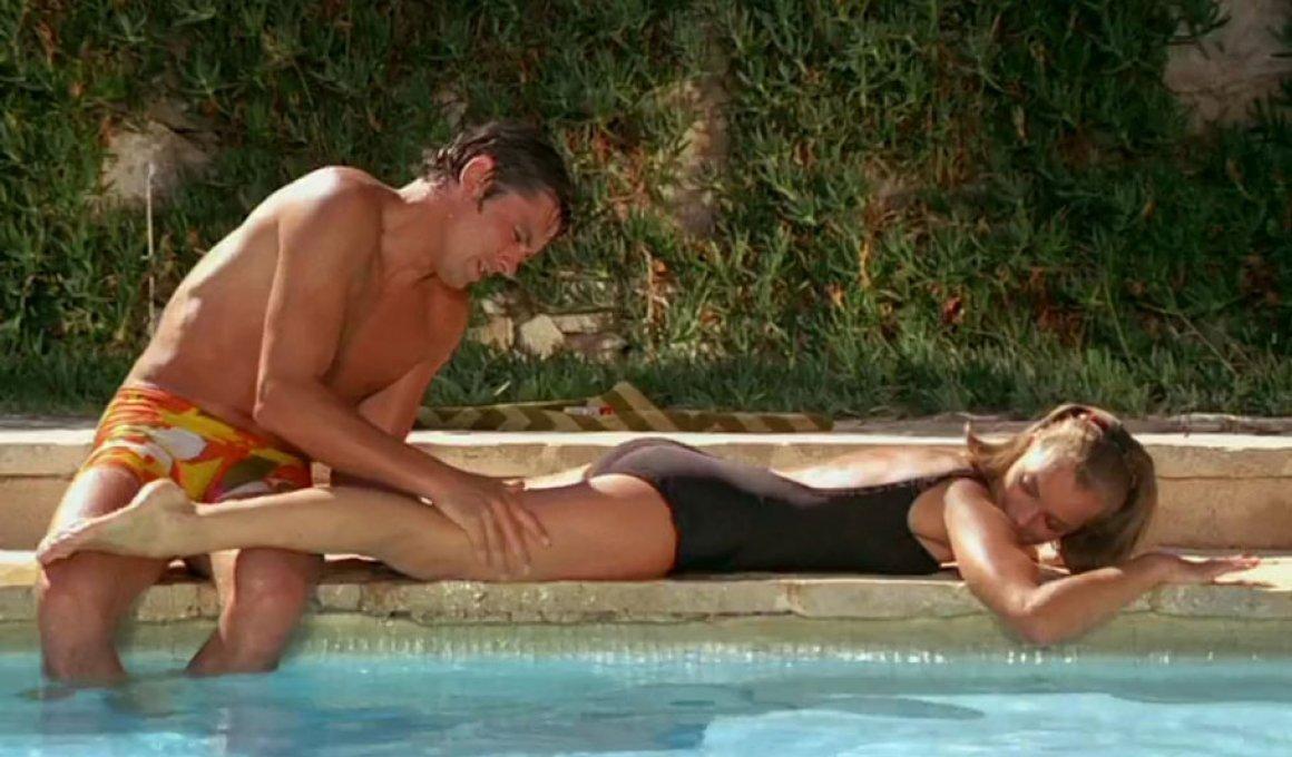 Η πισίνα (1969)