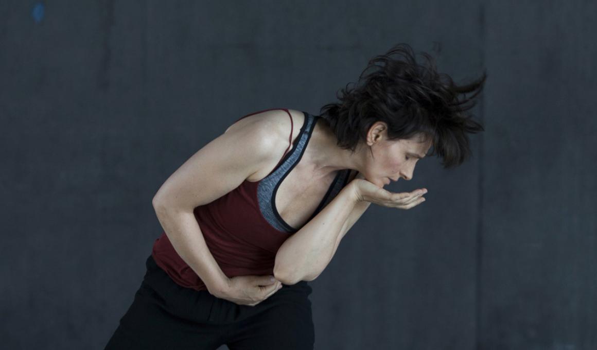 Polina, ο χορός είναι η ζωή μου