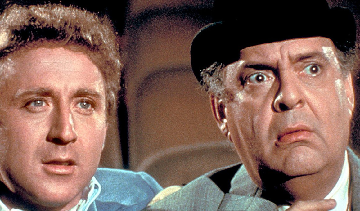 The producers/1967