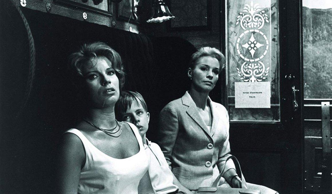 Η σιωπή (1963)