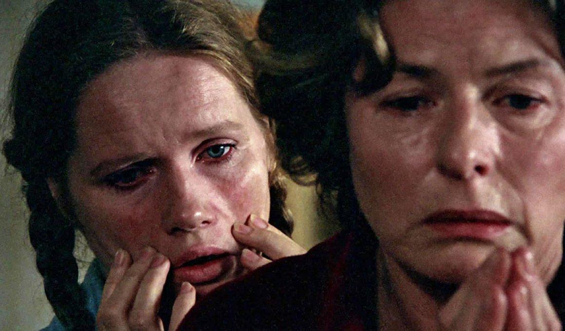 Φθινοπωρινή σονάτα (1978)