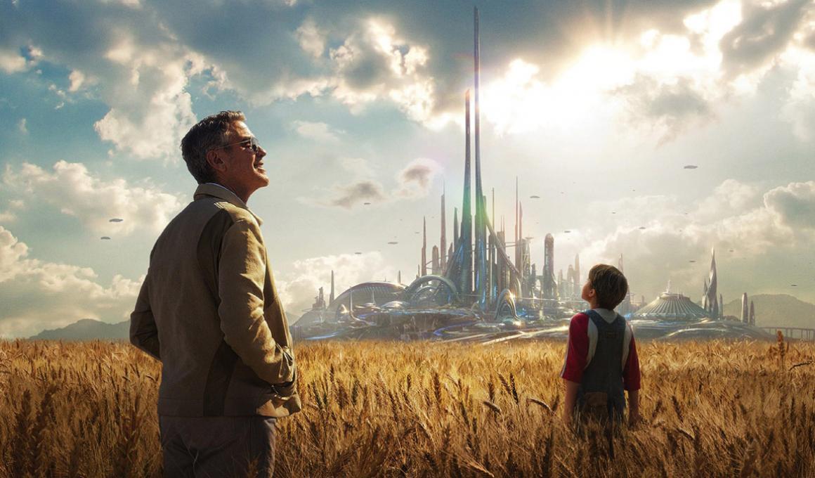 """Δεν δυσκολεύτηκε το """"Tomorrowland"""""""